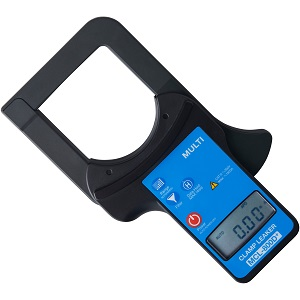 Digital Clamp Tester with 80mm x 74mm CT