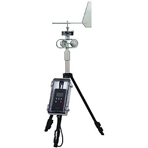 Digital Hand, Wind Direction Anemometer