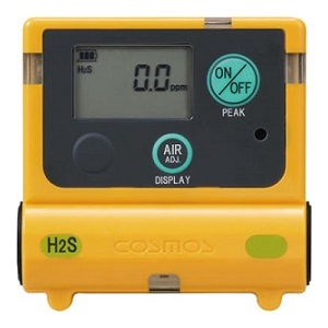 H2S Monitor
