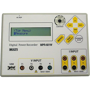 Power Recorder
