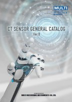 Current SensorGeneral Catalog